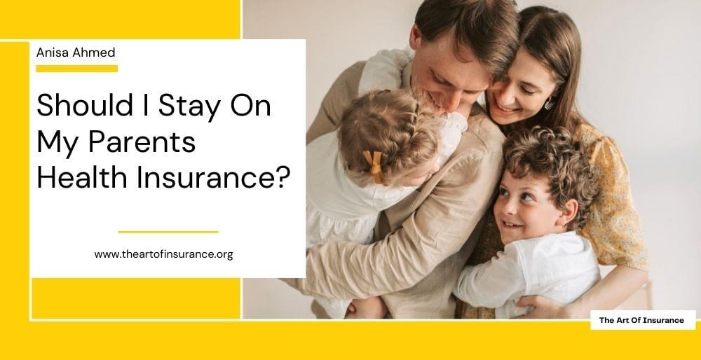 Parents Health Insurance