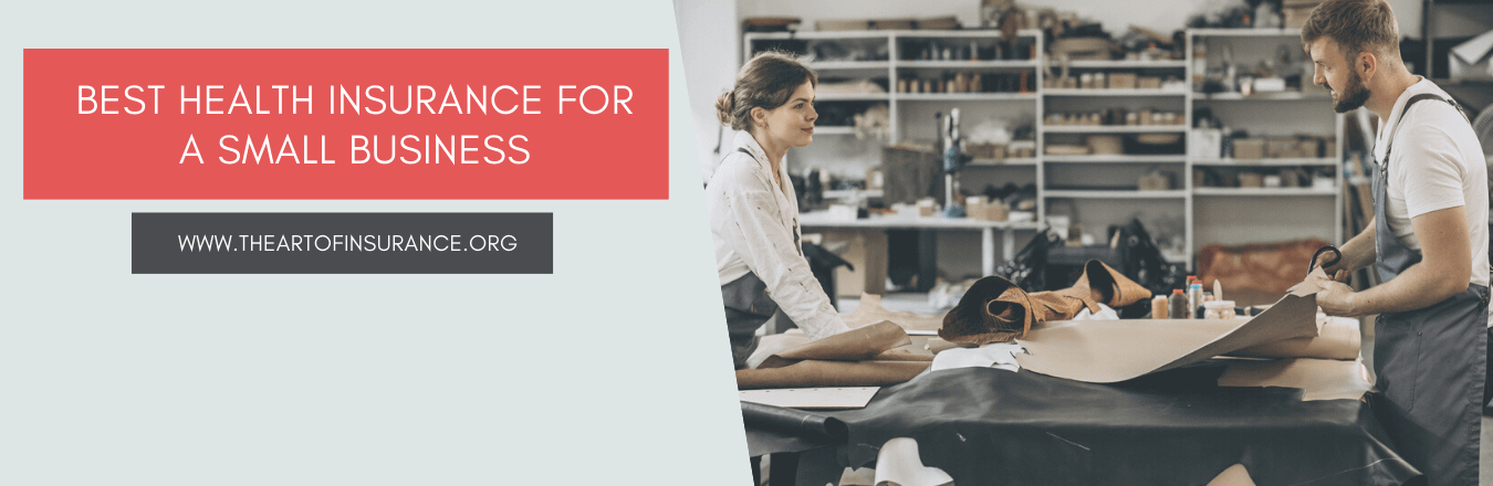 Best Health Insurance For A Small Business