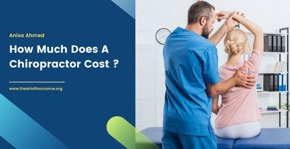 Chiropractor Cost Insurance