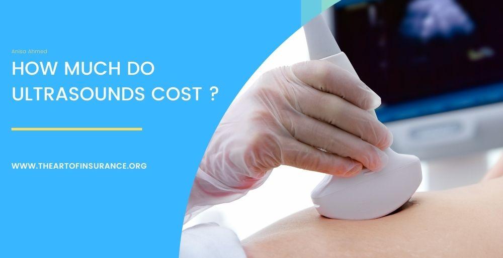 ultrasounds cost insurance